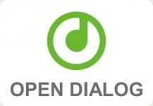 open-dialog-logo