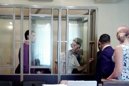 """У """"справі кримських мусульман"""" допитують засекреченого свідка"""
