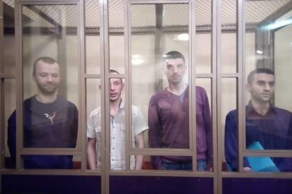 КоординаторLetMyPeopleGoпро судилище над кримськими татарами в Ростові