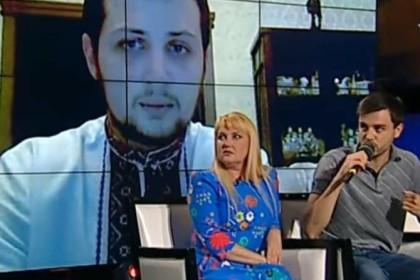 Афанасьєв розповів про тортури, якими ФСБ вибивала з нього потрібні свідчення