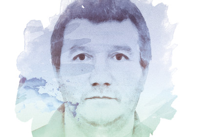 Енвер Бекіров
