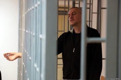 """""""Жалоб не поступало"""": чеченський омбудсмен наполягає, що Карпюк і Клих не скаржаться на умови в СІЗО"""