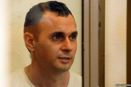 Останнє слово Олега Сенцова в суді