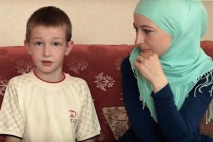 Окупанти звинувачують політв'язня в тому, що він не захищає дітей від шантажу ФСБ
