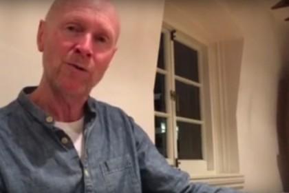 Сценарист Пол Ловерті закликає звільнити Сенцова і Кольченка