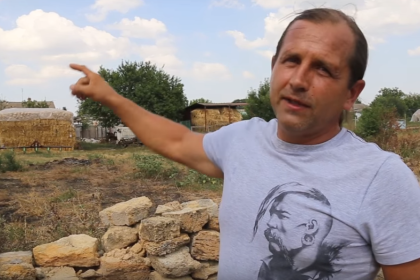 His 'crime' is fidelity to Ukraine: Crimean farmer faces 4 years in jail