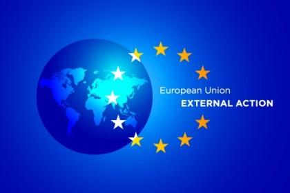 ЄС закликає РФ звільнити Курбедінова та допустити до Криму міжнародних спостерігачів