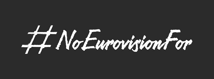 noeurovisionfor