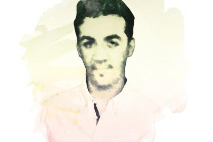Uzair Abdullaev