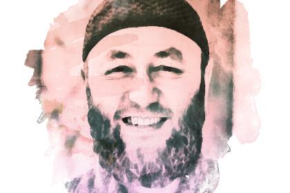 Suleyman Asanov