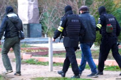 Операція проти народу: смерть Веджіє Кашка і затримання кримськотатарських активістів