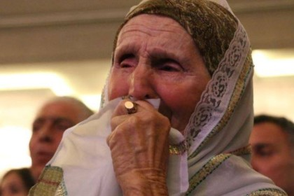 Russia causes death of revered veteran of Crimean Tatar movement, then tries to hide it