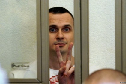 """This system can punish and torture people in the most perverse ways"": filmmaker Sentsov's letter from Russian jail"