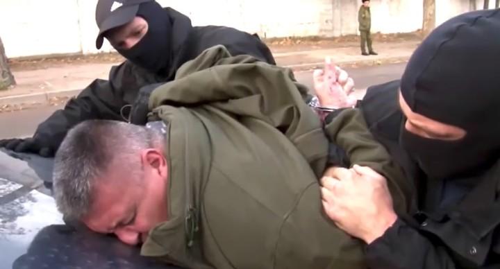 Українського вченого Штиблікова засудили у Криму до 5 років колонії