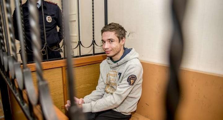 Сестра наймолодшого в'язня Кремля питає Раду Європи, чи вона готова проміняти цінності на економічні інтереси