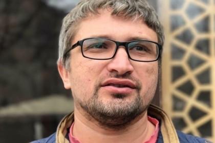 Правозащитники и журналисты требуют немедленного освобождения гражданского журналиста из Крыма Наримана Мемедеминова