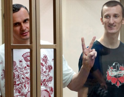 From Crimea to Siberia: the prisons where Russia holds hunger-striking political prisoners Sentsov&Kolchenko
