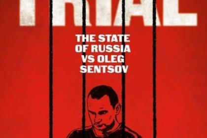 """Фільм про Сенцова """"Процес"""" виклали у відкритий доступ для міжнародних показів"""