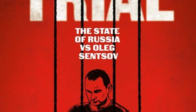 """The Trial,"" documentary about Oleg Sentsov, opened for free international screenings"