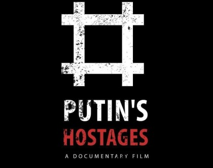 """Putin's Hostages"" documentary will tell story of 70 Ukrainian political prisoners in Russia"