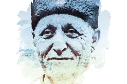 Bekir Dehermendzhy